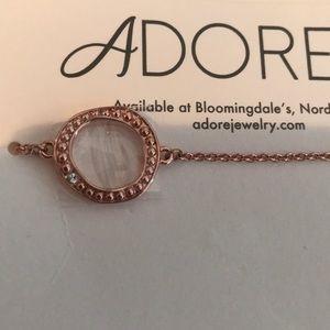 Adore Swarovski bracelet